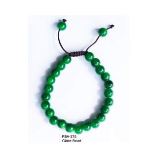 Glass Bead Bracelets FBA-375
