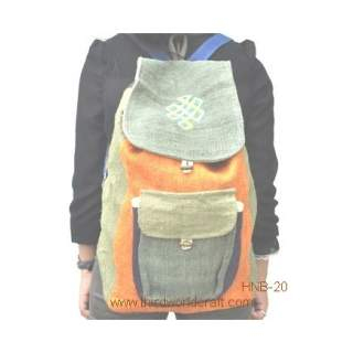 Backpack HNB-20