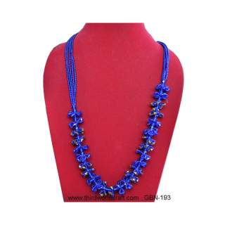 Bead Necklace GBN-193