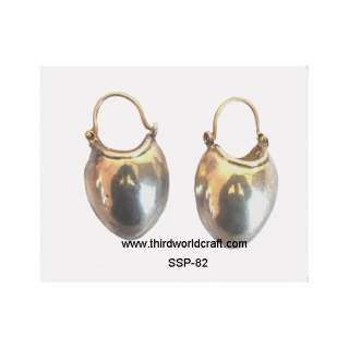 Silver  Earing SSP-82