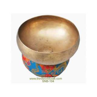 Singing Bowl SNB-104