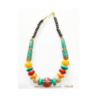Bead Necklace FNA-58