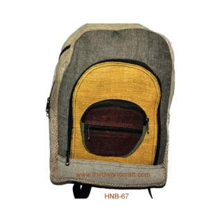 Hemp Bag HNB-67