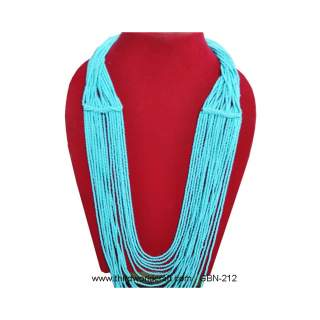 Bead Necklace GBN-212