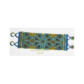Bead Bracelets FBA-297
