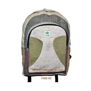 Hemp Bag HNB-66