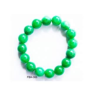 Stone Bead Bracelets FBA-365