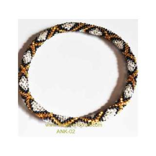 Bead Anklet ANK-02