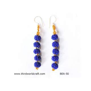 Bead Earring  BEA-50