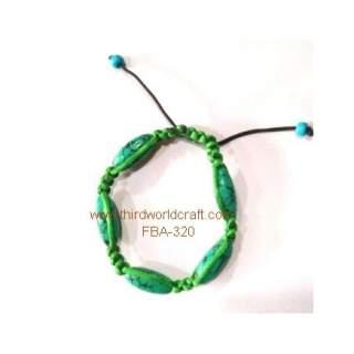 Bead Bracelets FBA-320