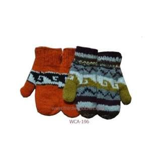 Woolen Glove WCA-196