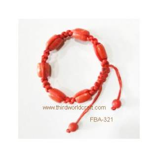 Bead Bracelets FBA-321