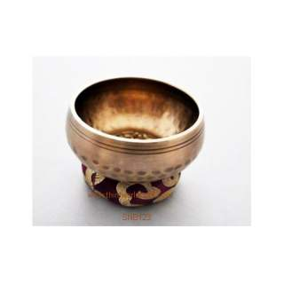 Singing Bowl SNB-123