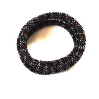 Glass Bead Bracelets AST-2327