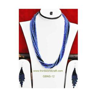 Necklace Earring Set GBNS-12