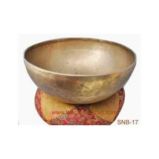Singing Bowl SNB-117