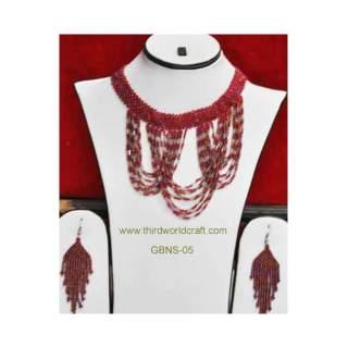 Necklace Earring GBNS-05