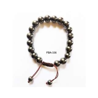 Hematite Bracelets FBA-336