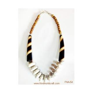 Bead Necklace FNA-54