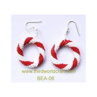 Bead Earring  BEA-06
