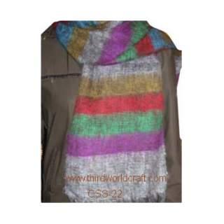 Woolen Scarf CSS-22