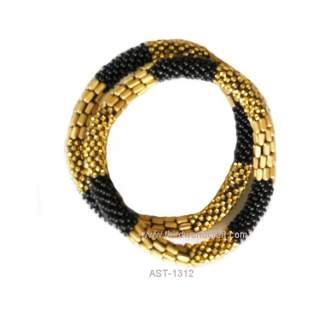 Bead  Metal Bracelets AST-1312