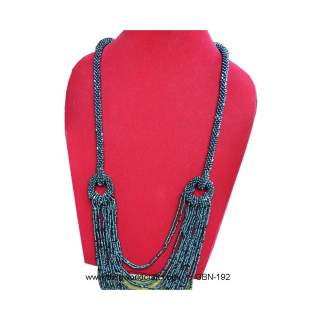 Bead Necklace GBN-192