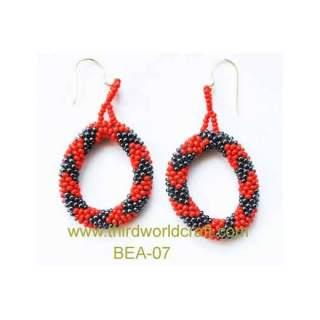 Bead Earring  BEA-07