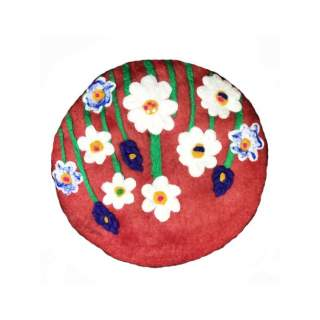 Felt  Mat Cushion  FBM-61