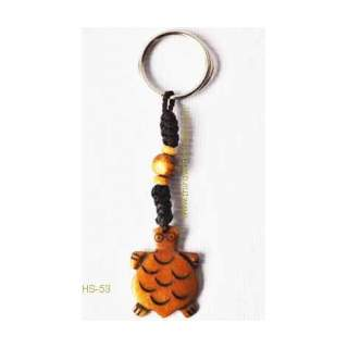 Bone Key Chain HS-53