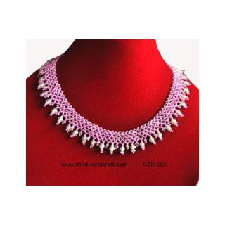 Bead Necklace GBN-263