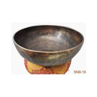 Singing Bowl SNB-119