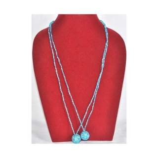 Bead Necklace GBN-131
