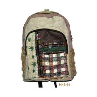Hemp Bag HNB-64