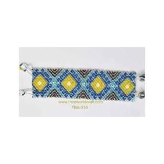 Bead Bracelets FBA-316
