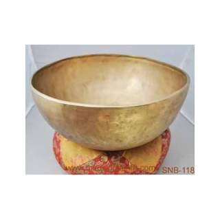 Singing Bowl SNB-118