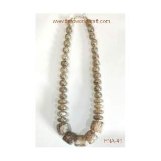 Bead Necklace FNA-41