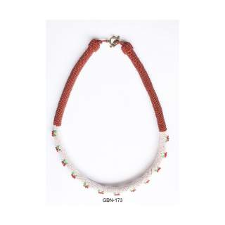 Bead Necklace GBN-173