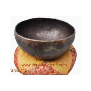 Singing Bowl SNB-115