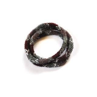 Glass Bead Bracelets AST-1329