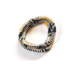 Glass Bead Bracelets AST-1330