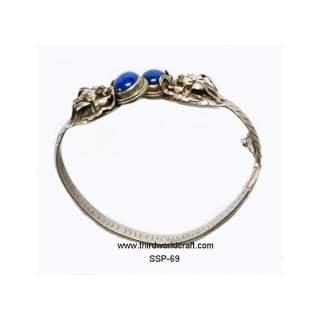 Silver Bracelets SSP-69