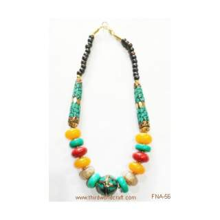 Bead Necklace FNA-56