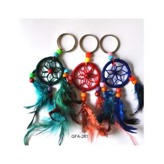 Dream Catcher Key Chain GFA-261