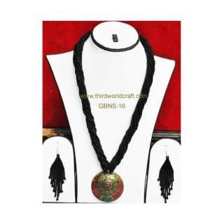 Necklace Earring set GBNS-16