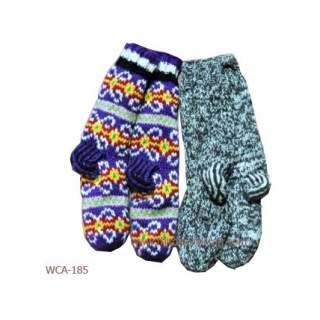Woolen Socks WCA-185