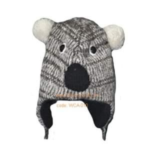 Woolen Cap WCA-010
