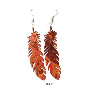 Paper Earring  BEA-31