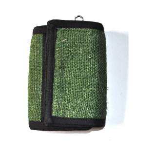 Hemp Wallet AAC-199