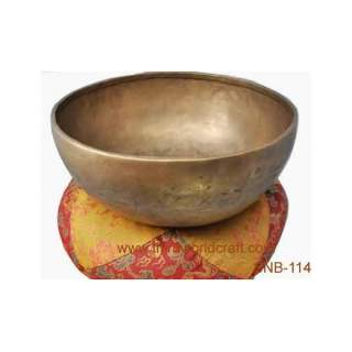 Singing Bowl SNB-114